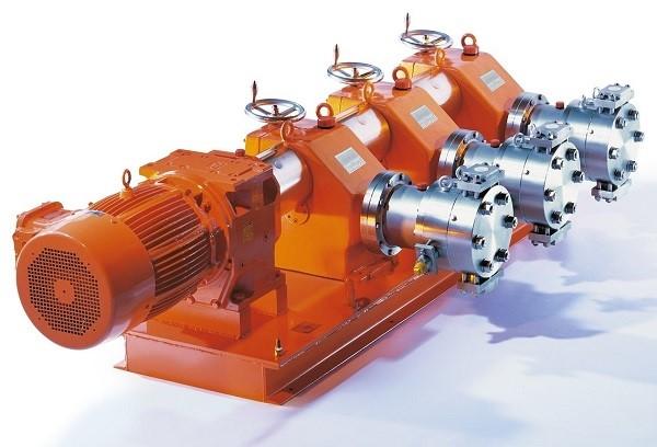 Ứng dụng bơm định lượng trong từng ngành sản xuất