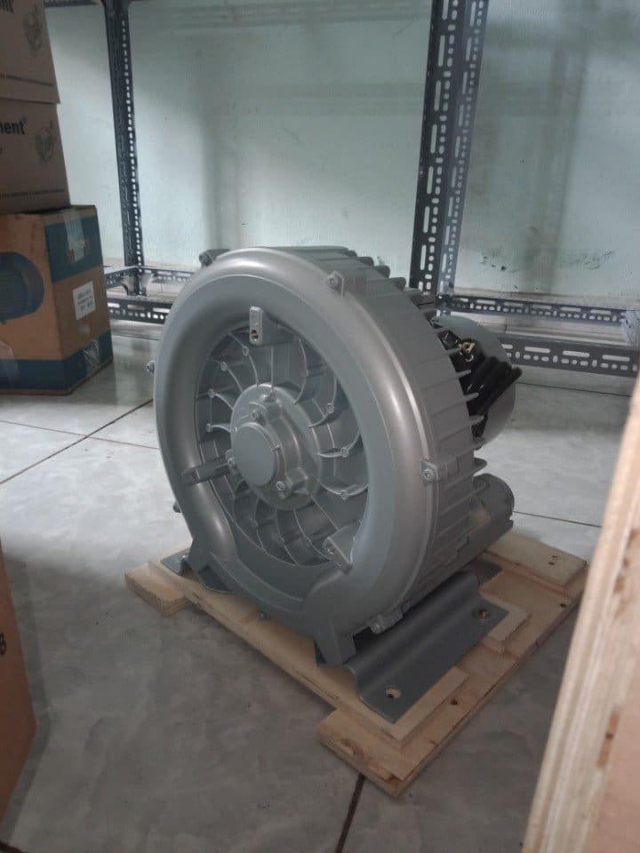 Lưu ý an toàn khi vận hành và sửa chữa máy thổi khí con sò