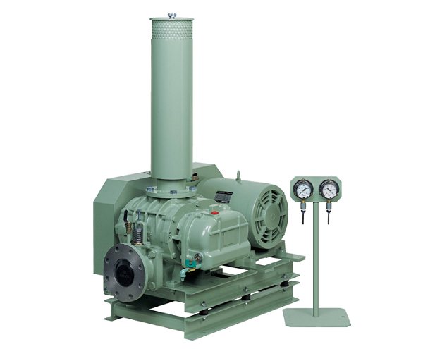 Tìm hiểu về máy thổi khí chìm xử lý nước thải