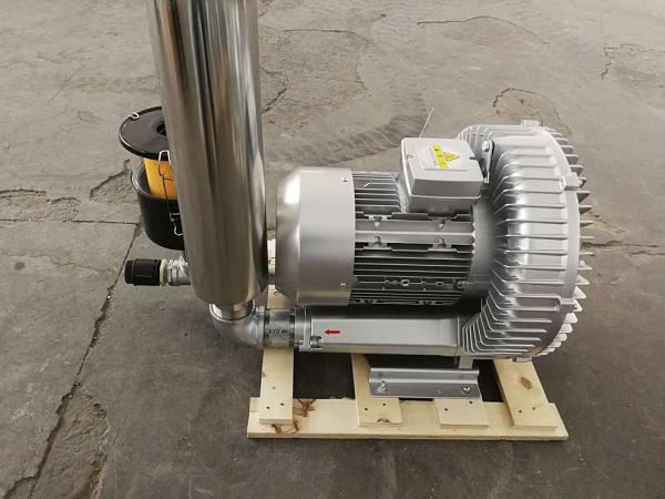 7 ngành công nghiệp sử dụng máy thổi khí công nghiệp