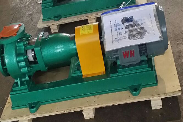 Các loại máy bơm công nghiệp phổ biến trong sản xuất