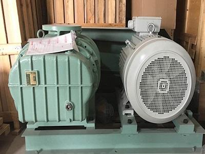 Các loại máy thổi khí sử dụng phổ biến trên thị trường