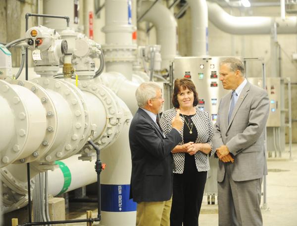 Các nghiên cứu điển hình vể máy thổi khí trong ứng dụng xử lý nước thải