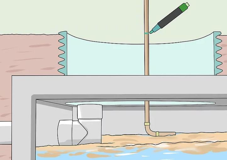 Cách chăm sóc và bảo trì hệ thống thoát nước nhà bạn