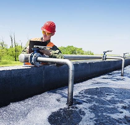 Cách chọn công nghệ máy thổi hiệu quả nhất cho các ứng dụng nước thải
