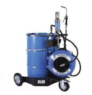 Cách chọn máy bơm hóa chất từ thùng phuy phù hợp