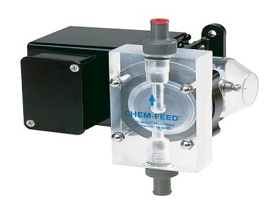 Cấu tạo và ứng dụng của máy bơm định lượng mini