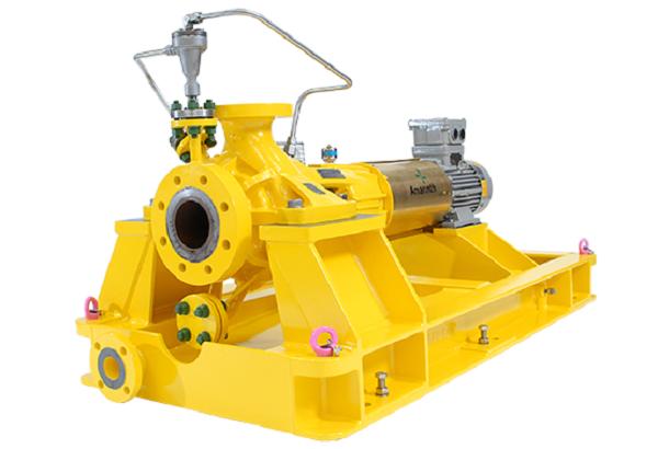 Chọn đúng máy bơm định lượng hóa chất cho hệ thống nhà máy xử lý