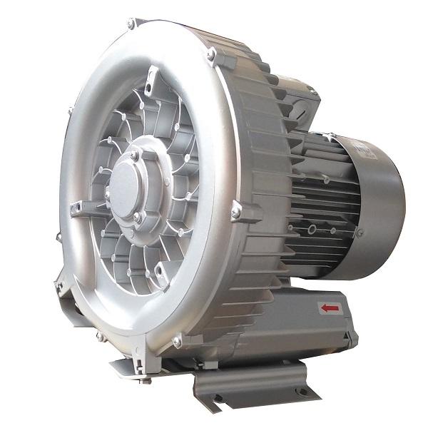 Chọn máy thổi phù hợp cho nhà máy xử lý nước thải của bạn