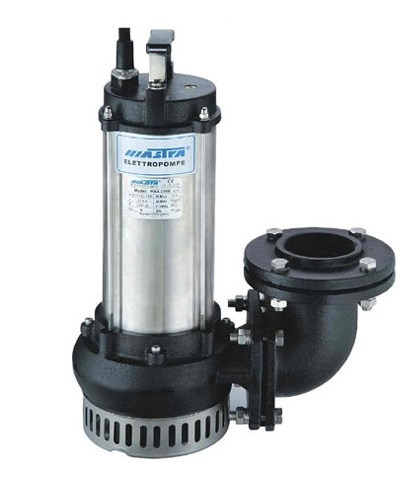 Công dụng của máy bơm chìm nước thải