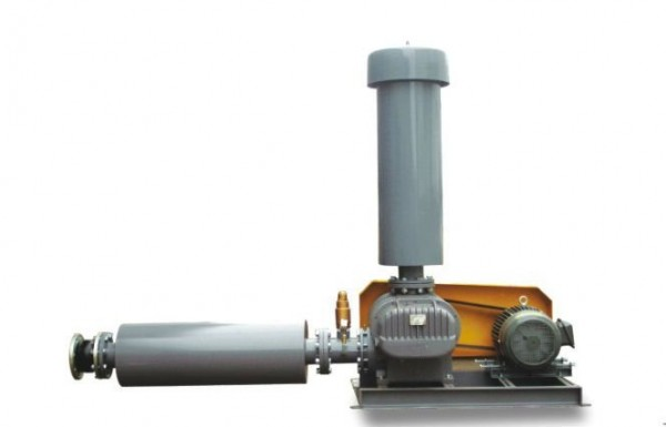 Công dụng của máy thổi khí trong hệ thống xử lý nước thải