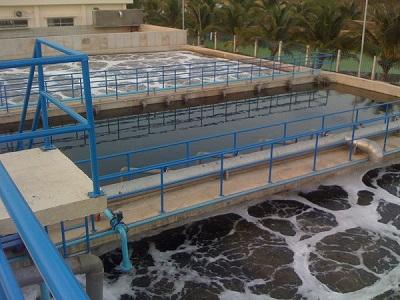 Công ty cung cấp máy bơm xử lý nước thải