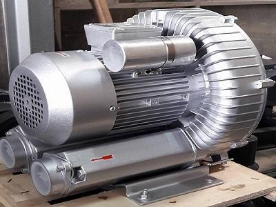 Công ty phân phối máy thổi khí nhập khẩu uy tín
