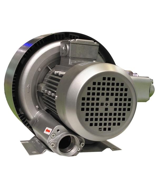 Đặc điểm của máy thổi khí công suất nhỏ