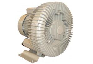 Giới thiệu đôi nét về máy thổi khí con sò 1 tầng cánh