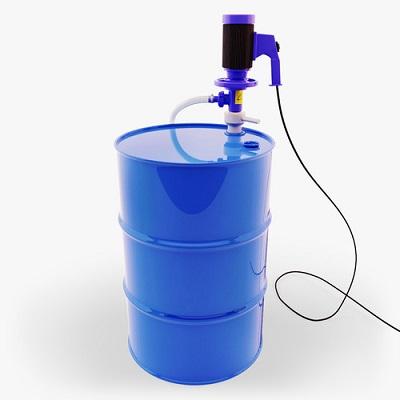 Giới thiệu về bơm hóa chất thùng phuy
