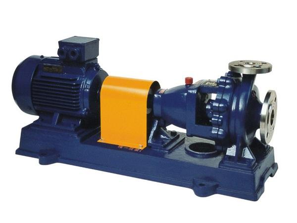 Giới thiệu về máy bơm hoá chất lót nhựa IHF