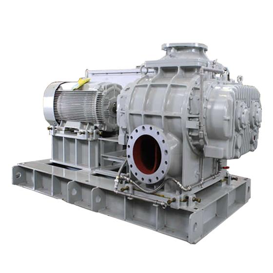Hệ thống máy thổi khí và oxy trong nuôi trồng thủy sản