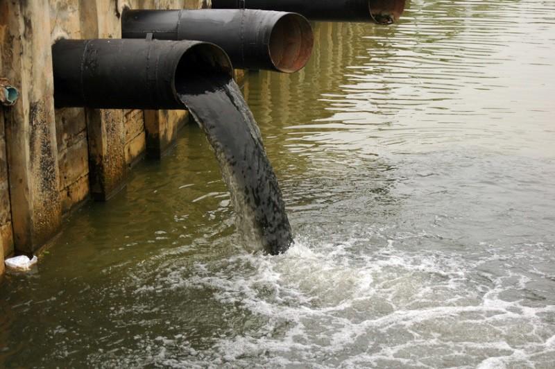 Hiểu về kỹ thuật xử lý nước thải công nghiệp