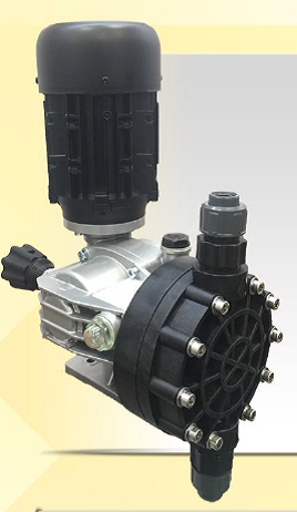 Máy bơm định lượng FG pumps