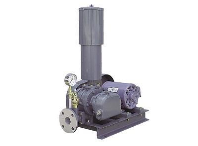 Máy thổi khí chìm là gì? Những ứng dụng của máy sục khí chìm