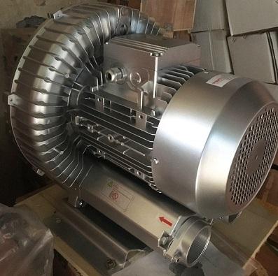 Máy thổi khí con sò - Thiết bị không thể thiếu trong sản xuất