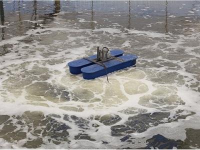 Máy thổi khí nuôi tôm trong ngành thủy sản