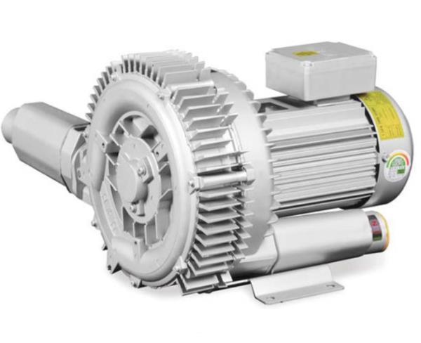 Máy thổi khí và ứng dụng trong những ngành công nghiệp