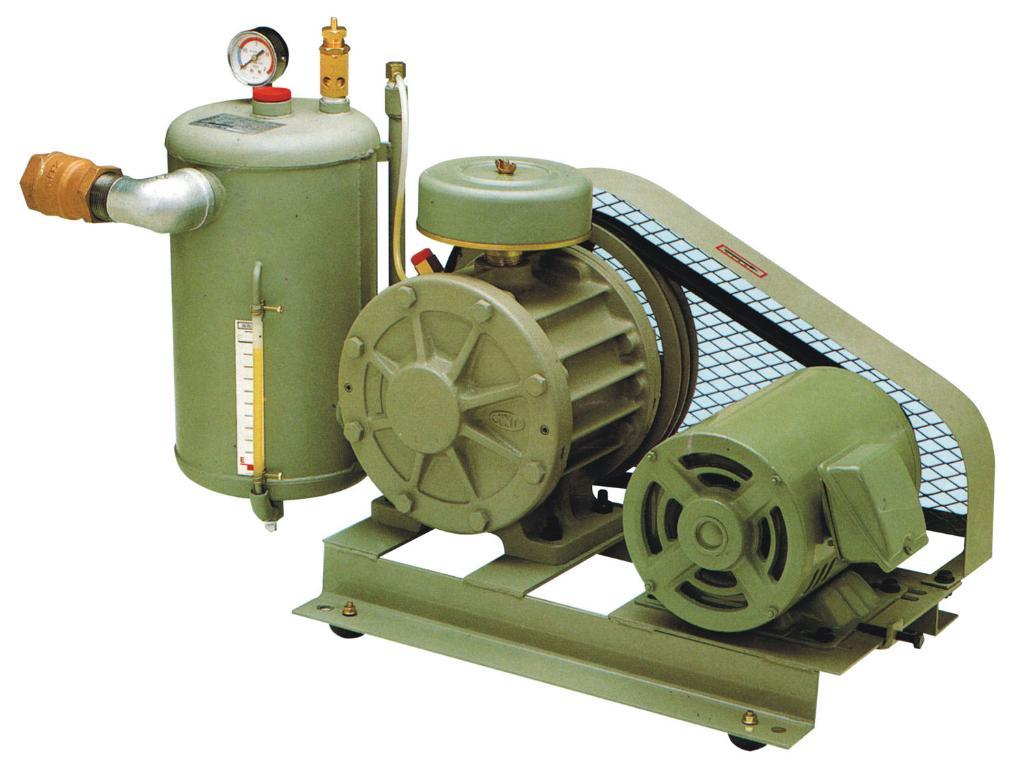 Một số loại máy thổi khí Nhật Bản phổ biến trên thị trường hiện nay