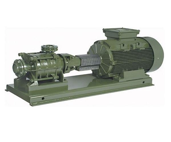 Những loại máy bơm khai thác phổ biến