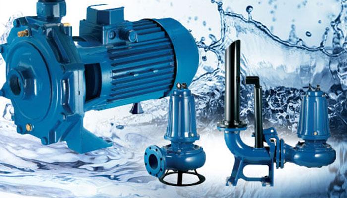 Những lỗi thường gặp của máy bơm nước và cách khắc phục