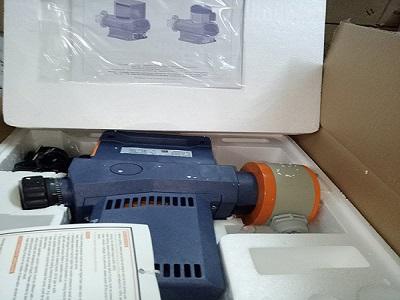 Nơi bán máy bơm định lượng giá rẻ tại TPHCM