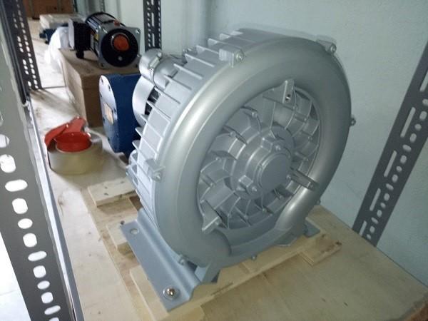 Quy trình sửa chữa và thử nghiệm máy thổi khí cũ