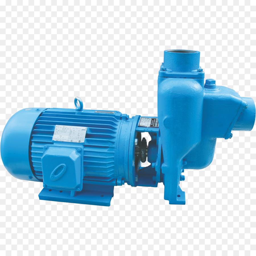 Quy trình xử lý nước thải công nghiệp máy bơm bùn ly tâm ngang không tắc nghẽn