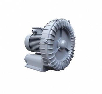 Sức mạnh của máy thổi khí