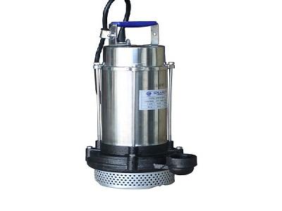 Tại sao nên cẩn thận lắp đặt máy bơm chìm nước thải?