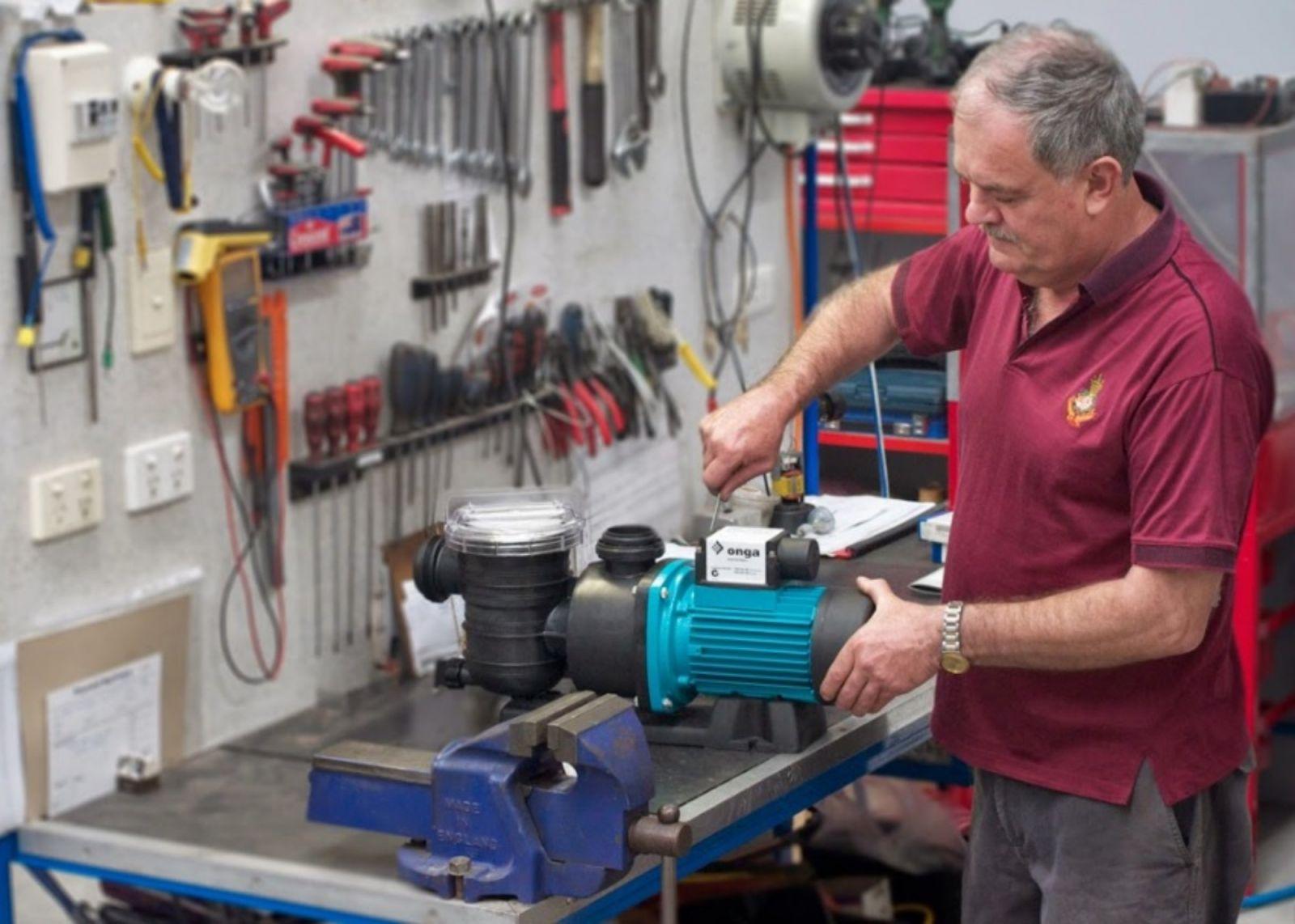 Tầm quan trọng của việc bảo trì bơm hóa chất và cách bảo trì