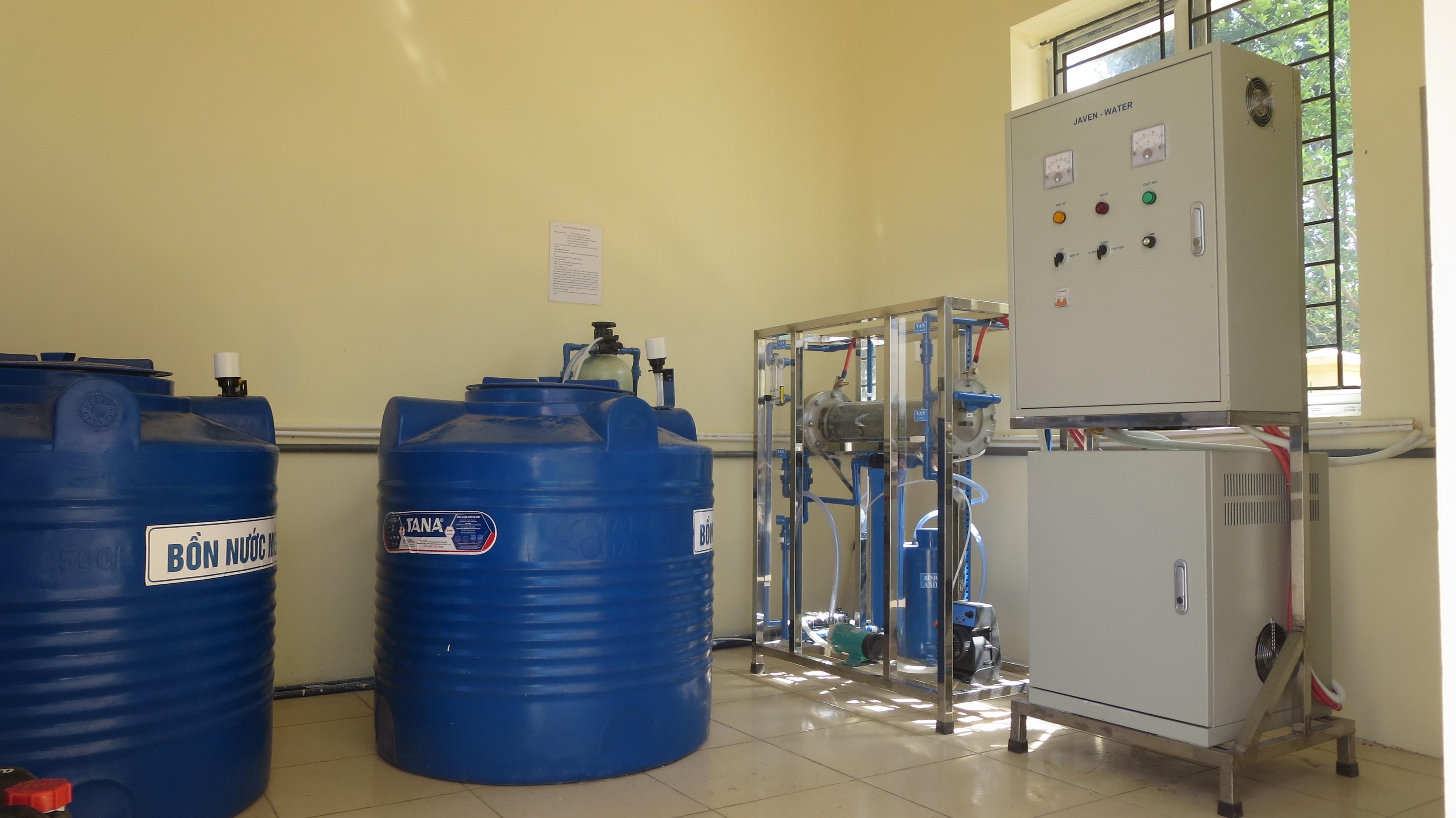 Thông tin về một số loại hóa chất xử lý nước thải thông dụng