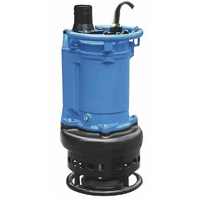 Tìm hiểu các tính năng và lợi ích của máy bom chìm hút bùn trong việc xử lý nước