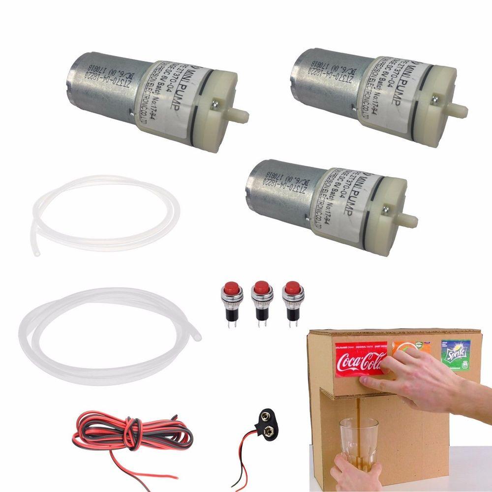 Tìm hiểu về máy thổi khí mini, máy sục khí công suất nhỏ