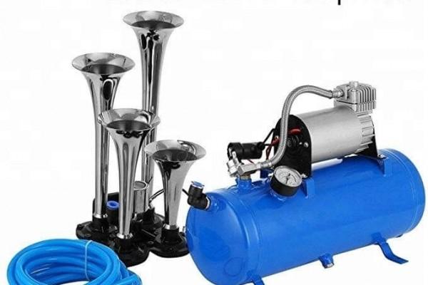 Tổng hợp những thông tin về máy thổi khí mini trên thị trường