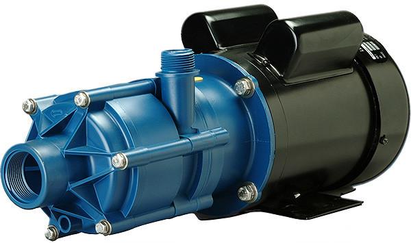 Tổng hợp thông tin về máy bơm hóa chất lót nhựa IHF