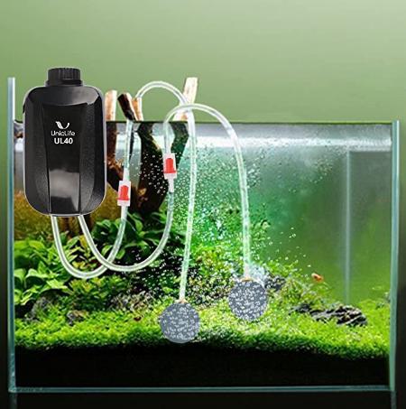 TOP máy thổi khí mini và máy bơm nước tốt nhất cho thủy canh năm 2020