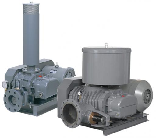 Ứng dụng của máy thổi khí công nghiệp