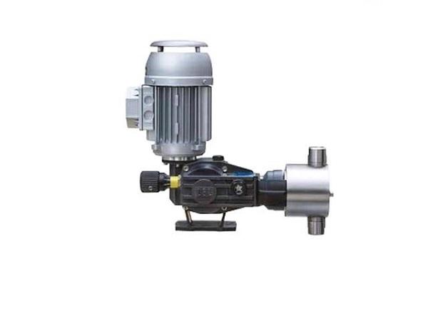 Ứng dụng máy bơm định lượng trong nhà máy dự trữ chất lỏng