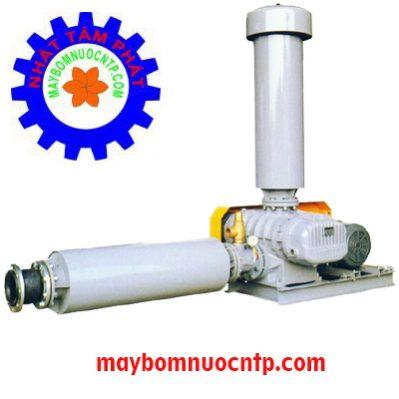 Ứng dụng máy thổi khí trong công nghiệp
