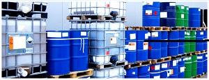 Phương pháp xử lý và lưu trữ hóa chất tại nơi làm việc